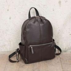 Женский рюкзак Belfry Brown фото-2