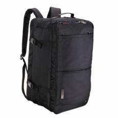 Сумка-рюкзак 894  черная фото-2