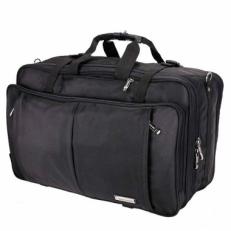 Сумка-рюкзак 894  черная