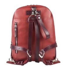 Двусторонний рюкзак Альбера фото-2