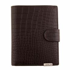 Портмоне для документов Barkli 00015-9 коричневое