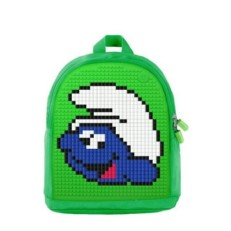 Мини рюкзак для мальчиков WY-A012 фото-2