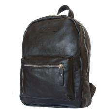 Черный женский рюкзак Анцолла