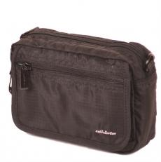 Поясная сумка 0140042-01 черная