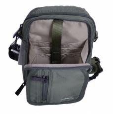 Спортивная сумка 0140043-04 хаки фото-2