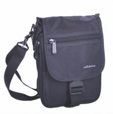 Спортивная сумка 0140044-01 черная