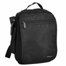Мужская сумка 0140046-01 черная