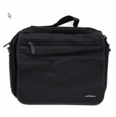 Мужская сумка 0140047-01 черная