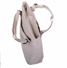 Женская сумка Athlete 40313 бежевая фото-2
