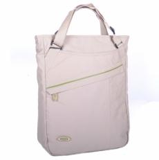 Женская сумка Athlete 40313 бежевая