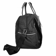 Дорожная сумка 40314-01 черная фото-2