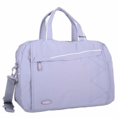 Дорожная сумка 40314-09 серая