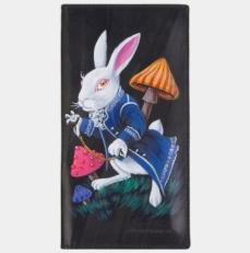 Портмоне «Алиса в стране чудес»