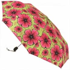 "Зонт женский Ame Yoke ""Цветы"""