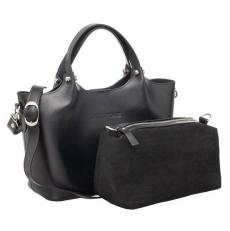 Женская сумка Arley черная