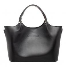 Женская сумка Arley черная фото-2