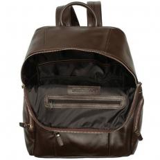 Кожаный мужской рюкзак Arlington фото-2