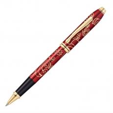 """Ручка роллер CROSS """"Год Свиньи"""""""