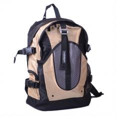 Бежевый рюкзак 60066 фото-2