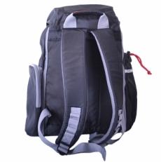 Детский рюкзак 70062 черный фото-2