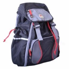 Спортивный рюкзак 70062 черный