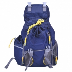 Спортивный рюкзак 70062 синий фото-2
