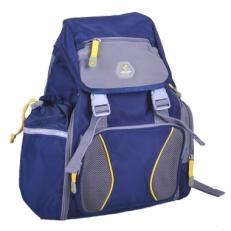 Детский спортивный рюкзак 70062 синий