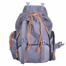 Детский рюкзак 70062 серый фото-2
