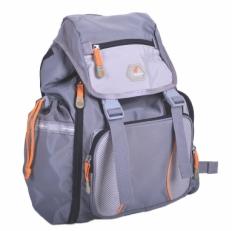 Детский рюкзак 70062 серый