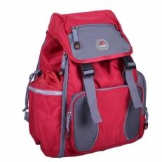 Спортивный рюкзак 70062 красный