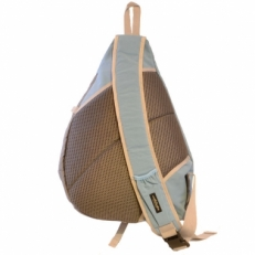 Рюкзак Athlete 60013 голубой фото-2