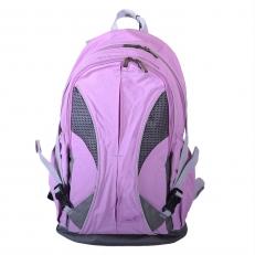 Удобный рюкзак 60015 розовый