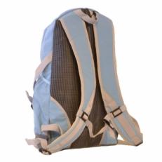 Рюкзак Athlete 60015 голубой фото-2
