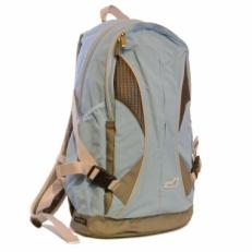 Удобный рюкзак 60015 голубой