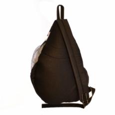 Рюкзак Athlete 60232 черный фото-2