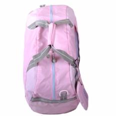 Детская дорожная сумка Athlete 70024 розовая фото-2