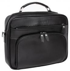 Мужская кожаная сумка Atwood