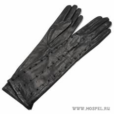 Перчатки женские SW-9193_чер черные