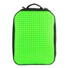 Подростковый рюкзак WY-A001 зеленый