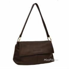Классическая женская сумочка женская с клапаном  4382