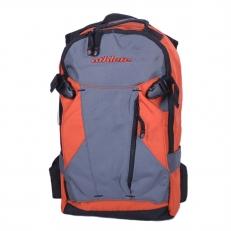 Городской рюкзак 40193 оранжевый