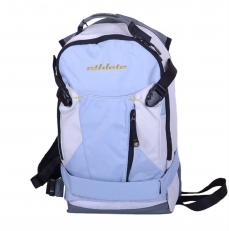Рюкзак под ноутбук 40193 голубой