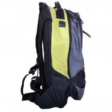 Вместительный рюкзак 40194 зеленый фото-2