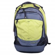 Вместительный рюкзак 40194 зеленый