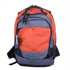Вместительный рюкзак 40194 оранжевый