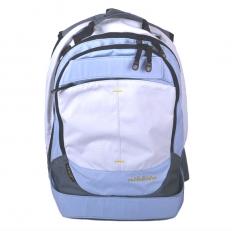 Вместительный рюкзак 40194 голубой