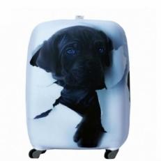 Чехол на чемодан BlackDog-S