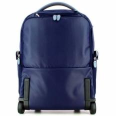 Рюкзак на колесах Piquadro BV3148OS-BLU2 фото-2