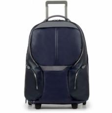 Рюкзак на колесах Piquadro BV3148OS-BLU2