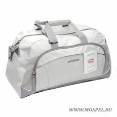 Спортивная сумка 60217 серая
